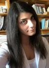 Elena Isaeva, PhD Student