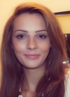 Zornitsa Dotseva, PhD Student